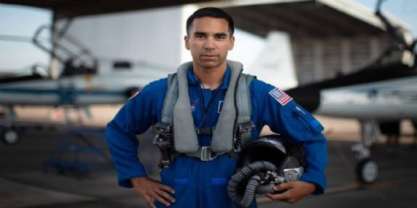 Indian-American astronaut Raja Chari gets selected for NASA's SpaceX Crew – 3 mission