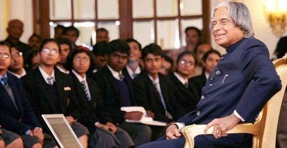 APJ Abdul Kalam – An Advocate of Creative Education