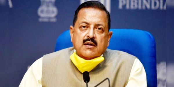 India has launched 328 satellites from 33 different countries to date: Dr. Jitendra Singh