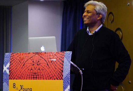 PSA Prof K Vijay Raghavan reiterates to break open entrepreneurship design