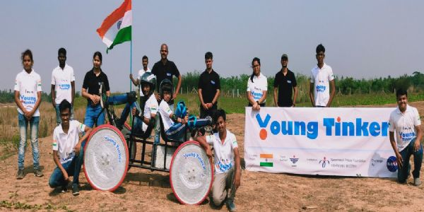 India's young scientists all set to represent nation at NASA challenge