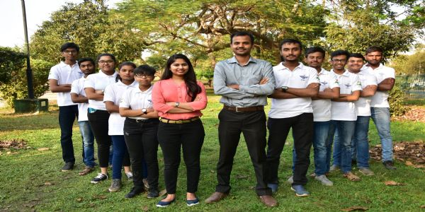 Indian students script history! Bag 3rd position in NASA Rover Challenge