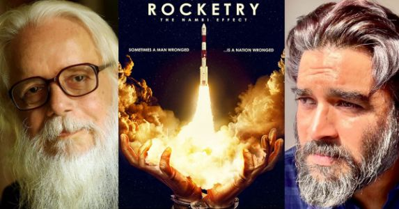 Can Rocketry At Last Herald 'Science' in Indian Cinema?