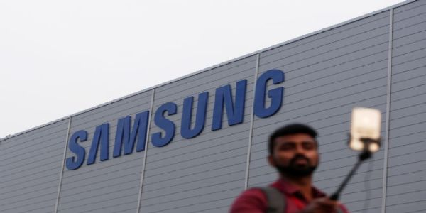Boost to Make In India! Samsung shifts display manufacturing unit from China to UP's Noida