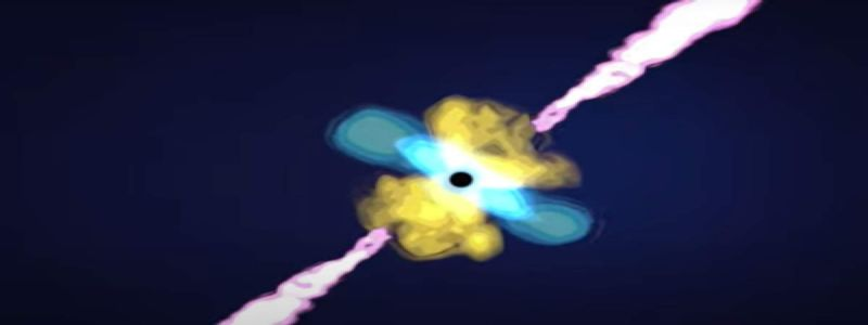 Scientists including Indian astronomers spot short duration powerful 'Gamma-Ray Burst' from dying star