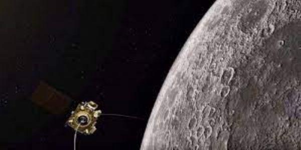 Chandrayaan II - India's failed yet successful Moon mission